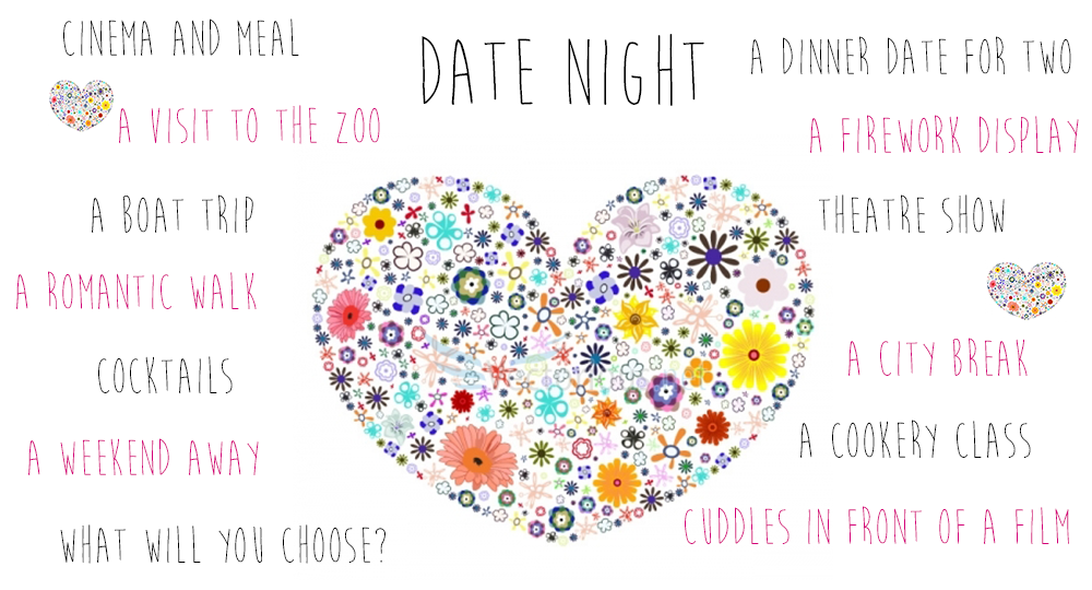 Can We Go On A Date